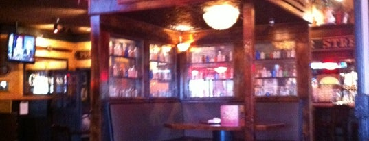Sherlocks Baker Street Pub is one of Must-visit Nightlife Spots in Dallas.