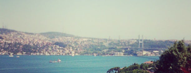 Ulus 29 is one of Must-Visit ... Istanbul.