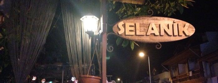 Selanik is one of Cennet ve İlçeleri.