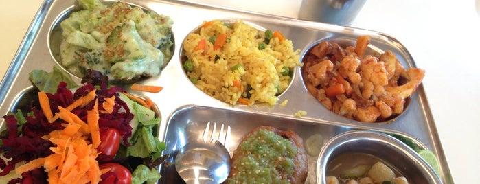 Restaurante Govinda is one of To try.