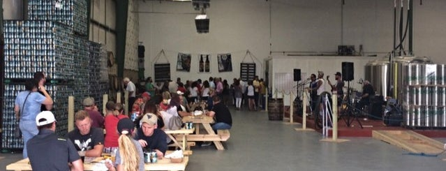 Greenbrier Valley Brewing Company is one of Wild and Wonderful West Virginia.