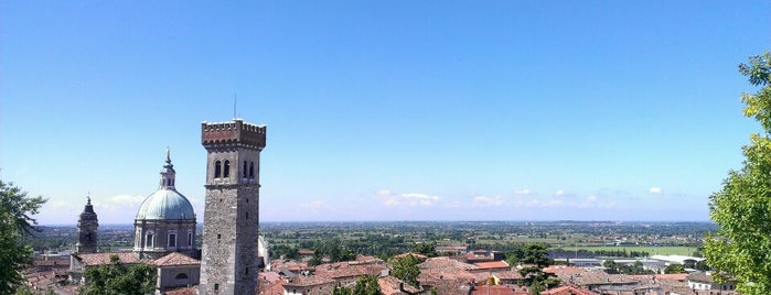 La Rocca Contesa is one of Risto visitati.