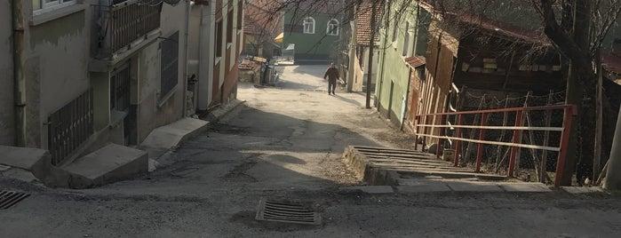 Gültepe is one of Kütahya'nın Mahalleleri.