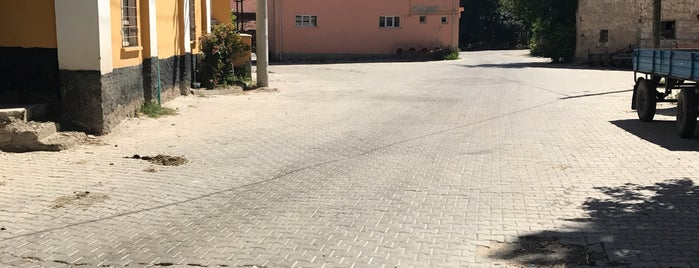 Şair Şeyhi Dumlupınar is one of Kütahya'nın Mahalleleri.