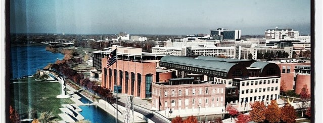 Cheap Indianapolis Hotels