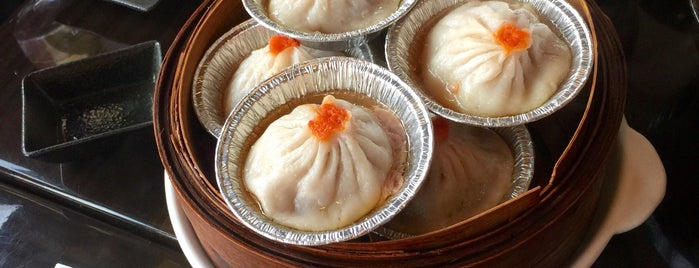Ramen Thukpa is one of Favorite Spots to Eat.