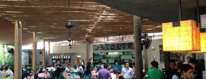 La Mar Cebichería is one of Always Gourmet PERU, comer em Lima.