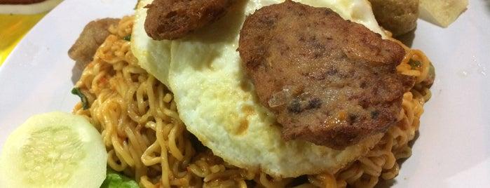 Mie Pecun is one of Kuliner Wajib @Surabaya.