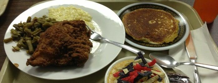Soul Food Restaurants In Murfreesboro Tn