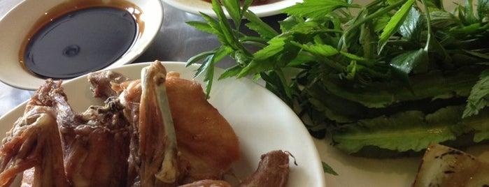 Restoran Ayam Kampung Kota Damansara is one of Makan @ PJ/Subang(Petaling) #3.