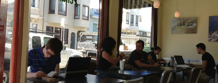 Chameleon Cafe is one of Where vid.io coding has publicly occurred..