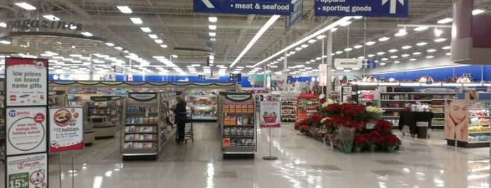 Meijer is one of Shopping.