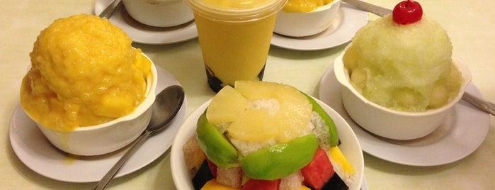 K.T.Z. Food is one of Top picks for Dessert Shops.