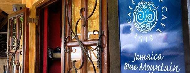 Cafe Blue is one of Top picks for Coffee Shops.