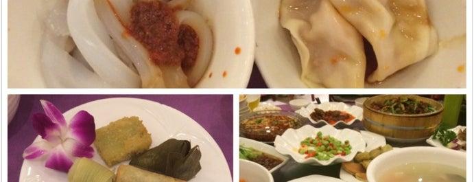 龙抄手总店 Long Chao Shou is one of #China.