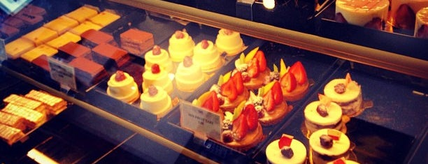 Cannelle Patisserie is one of Our Favorite NYC Spots.