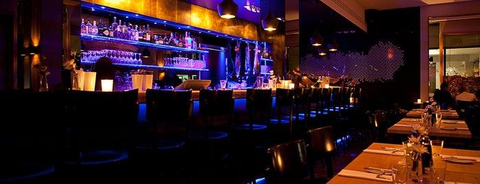 MIURA Tapas-Bar & Restaurant is one of Munich.
