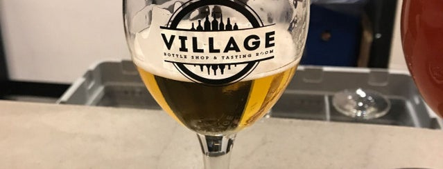 Village Bottle Shop & Tasting Room is one of The 15 Best Places with a Large Beer List in Honolulu.