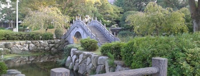 ぐっち温泉 is one of 温泉.