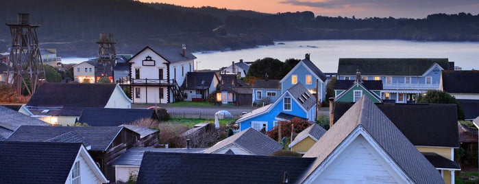Sweetwater Inn and Spa is one of San Francisco Bay Area.