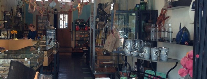 New Stone Age is one of SoCal Shops, Art, Attractions.