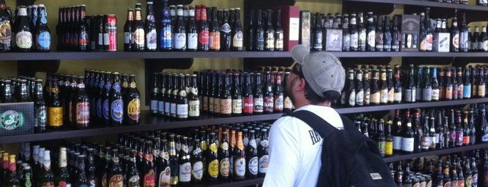 Baderna Cervejas Especiais is one of Bares & Restaurantes.