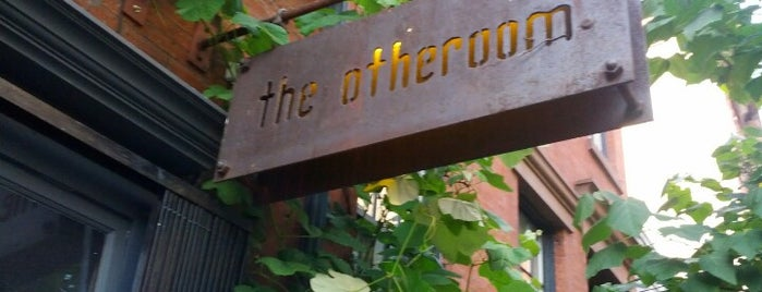 The Otheroom is one of ønsker.