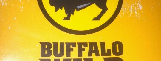 Buffalo Wild Wings is one of Best Food and Drink in Rochester.