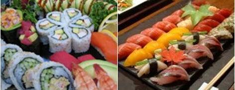 TeleSushi is one of Restaurantes, Bares, Cafeterias y el Mundo Gourmet.