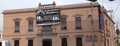 Sanborns is one of A local's guide: 48 hours in Irapuato, Gto..