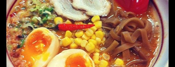 Ramen Tei is one of Top picks for Japanese and Korea Restaurants.