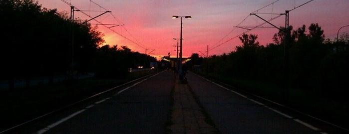 Warszawa Radość is one of ♥♥.