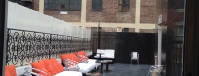 Vango Lounge And Skybar is one of Dining Tips at Restaurant.com Philly Restaurants.