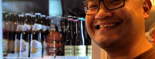 The Good Beer Company is one of Good Food Places: Hawker Food (Part I)!.