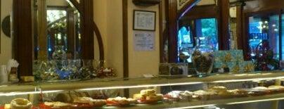 Viena Capellanes is one of Madrid sin gluten.