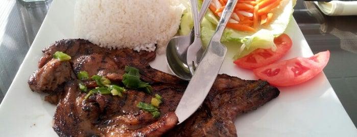 Nam Phuong is one of Restaurants ATL.