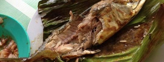 Ikan Bakar Asba is one of Makan @ KL #1.