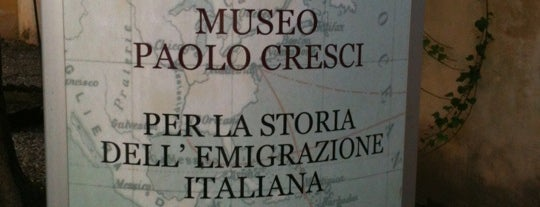 Fondazione Paolo Cresci is one of #invasionidigitali 2013.