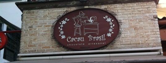 Cacau Brasil is one of Perdizes.