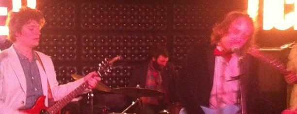 The Casbah is one of San Diego's Best Music Venues - 2012.