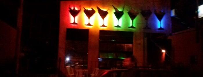 Óbvio Bar is one of Rio claro.