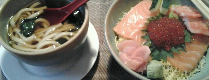 New Yotsuba Japanese Restaurant is one of I need to eat at these places!.