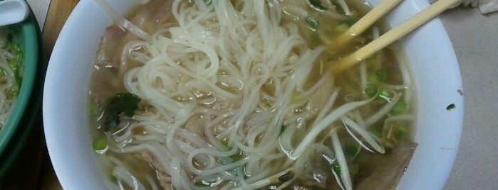 Good Pho You is one of The 15 Best Places for Pho in Los Angeles.