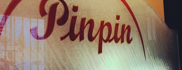 Pinpin Restaurant is one of Restaurants I want to go.