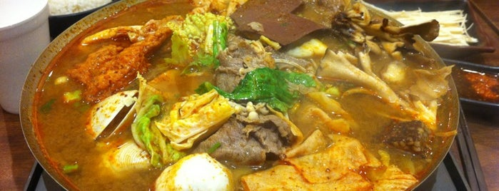 Boiling Point is one of x LA! x.