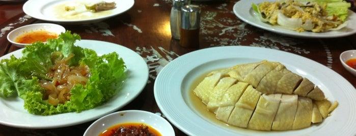 Mandarin Roast Duck is one of Top picks for Japanese and Korea Restaurants.
