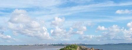 Bocas de Ceniza is one of Lugares en Colombia!!!! :D.