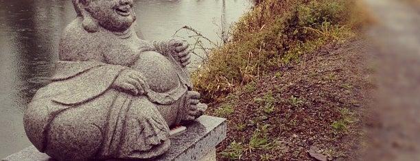 我拝師山 求聞持院 出釈迦寺 (第73番札所) is one of 四国八十八ヶ所霊場 88 temples in Shikoku.