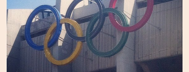 Seoul Olympic Stadium is one of Best Stadiums.