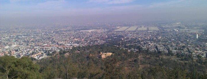 "Parque Nacional ""Cerro De La Estrella"" is one of Ciudad de México, Mexico City on #4sqCities."